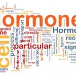 women and hormones