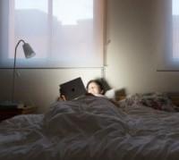 Sleep Deprivation in Western Society