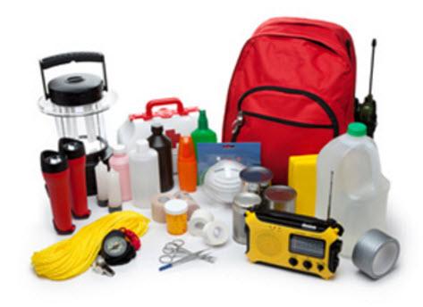 disaster-preparedness